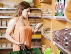 Les indications concernant les allergènes contenus dans les produits alimentaires sont rarement au rendez-vous