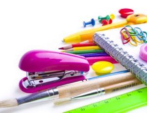 Fournitures scolaires : les grandes nouveautés de la rentrée
