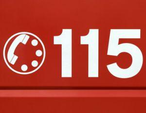 Le 115, le Samu social
