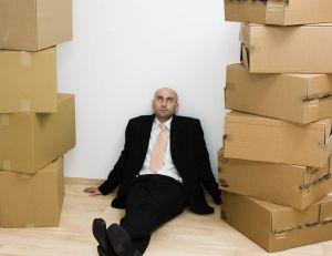 Obtenir un congé pour déménagement