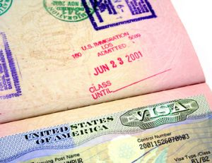 Obtenir un visa pour les Etats-Unis