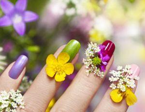 Des idées pour créer vos ongles d'été