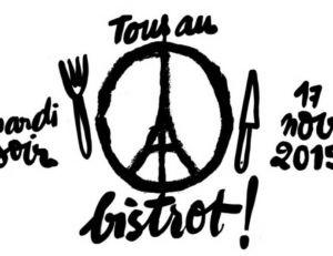 L'affiche dédié à l'événement reprend le dessin de Jean Julien