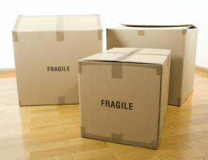 Organiser petit déménagement