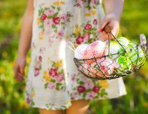 Où chasser les œufs en Ile-de-France pendant le week-end de Pâques?/ iStock.com - Petrenkod