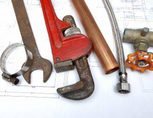Connaître les outils de plomberie