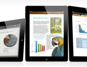 Ouvrir et modifier des documents Microsoft Office sur iPad