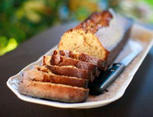 Recette du pain d'épices