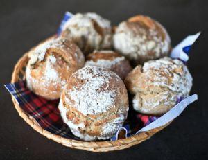 Recette de pain sans pétrissage