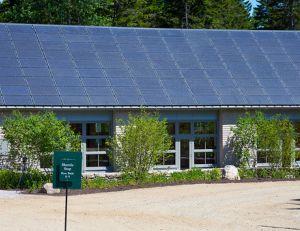 Panneaux solaires : conseils et informations @ Dave Dugdale / Flickr