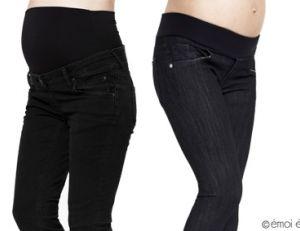 Pantalon de grossesse © émoi émoi