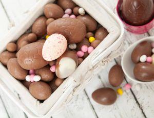 Pâques : au fait, pourquoi mange-t-on du chocolat ? / iStock.com -Hope Connolly