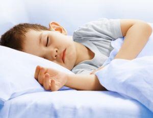 Parasomnies et troubles du sommeil