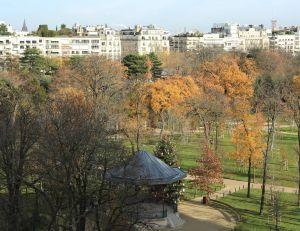 Paris : le futur centre d'accueil de SDF du XVIe arrondissement incendié