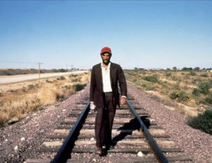 Paris, Texas © 20th Century Fox