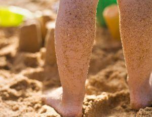 Il est important de bien protéger votre peau du soleil