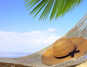 Evitez de vous exposer au soleil pendant les heures chaudes