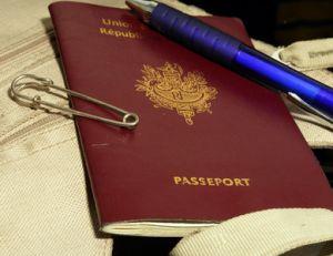 Les démarches pour obtenir un passeport
