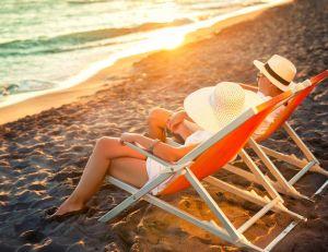 Pour bien des Français, passer sa retraite à l'étranger est un rêve