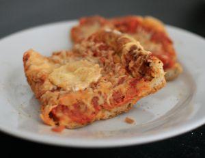 Faire soi-même la pâte à pizza