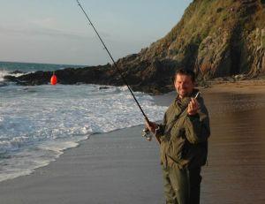 La pêche à la bulle