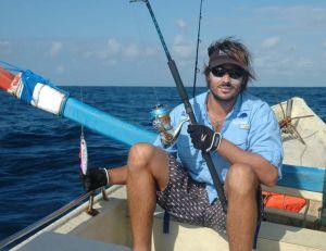 Pêche au jig