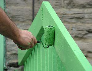 Peindre une maison : infos pratiques (budget, comparatif) @ racineur / Flickr