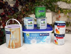 Peintures les diff rents types de peinture for Different type de peinture