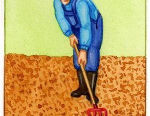 Griffer le sol