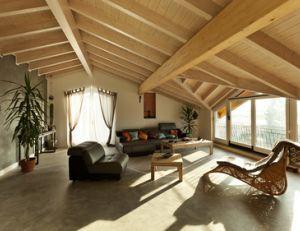 faut il un permis de construire pour am nager des combles. Black Bedroom Furniture Sets. Home Design Ideas