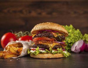 Personnalise ton burger chez McDonalds !