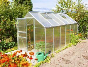 Conseils pour l'entretien d'une serre de jardin