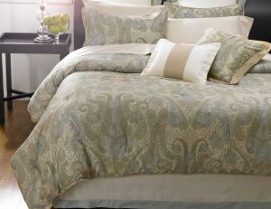 Quelles matières choisir pour son linge de lit ?