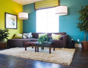 Photo d'une location meublée