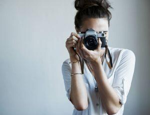 Essayez la photographie !