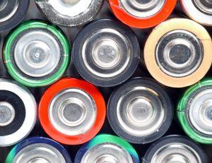 Recycler ses piles usagées
