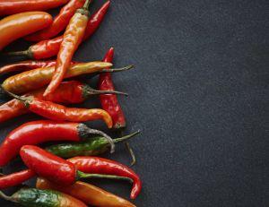 Le fait de consommer des plats épicés au quotidien permettrait d'augmenter l'espérance de vie, selon une étude