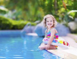 Volet de protection pour piscine