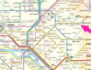 Les cartes et billets de la RATP