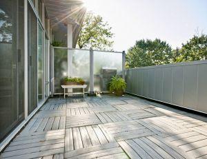 Plancher chauffant solaire