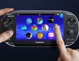 PlayStation Vita - Sony ©
