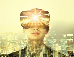 PlayStation VR : Sony présente son casque de réalité virtuelle