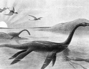 Pliosaure
