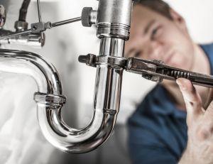 Déterminer la charge de l'entretien de la plomberie dans une location