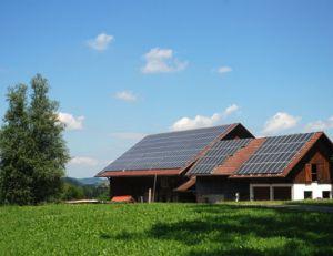 Le point sur les énergies renouvelables