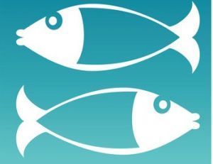 Signe poissons