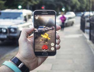 Pokémon GO : le succès international