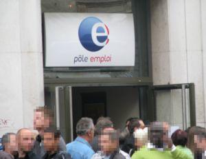Pôle emploi s'apprête à généraliser le contrôle des demandeurs d'emploi - copyright Wikimedia