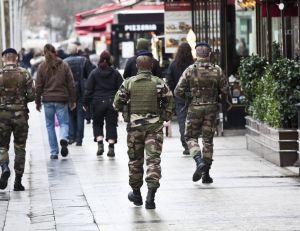 Les attentats terroristes ont considérablement augmenté ces dernières années