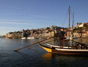 Visitez le Portugal (ici : Porto)